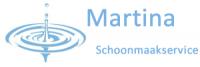 Martina Schoonmaakservice Logo